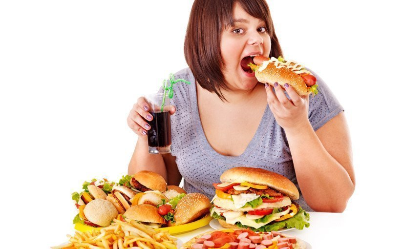 Emotional eating is a major cause of weight gain. How to overcome eating problems.
