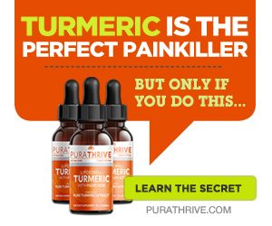 Turmeric is a great anti inflammatory and pain killer
