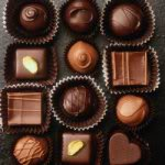 Chocolate, especially when combined with red wine, can really help increase libido
