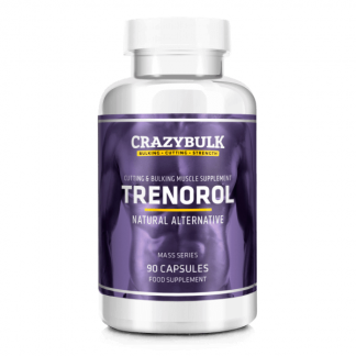 Trenerol for bulking and cutting.