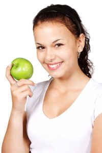 Healthy eating can reduce the need for you to continuosly diet to lose weight.