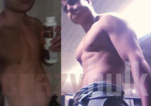 before-after-clenbutrol