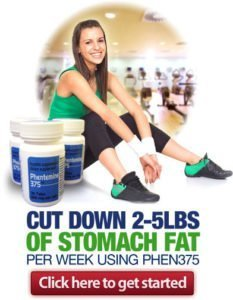 Cut fat and look good with Phen375