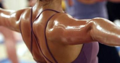 Sweating can help your body to remove harmful toxins which lead to breast cancer.
