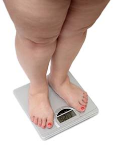 Your weight could aggravate and promote osteoarthritis. Control your weight to reduce the efects of osteoarthritis.