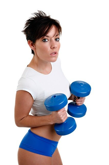 Weight loss is a vital part of bodybuilding