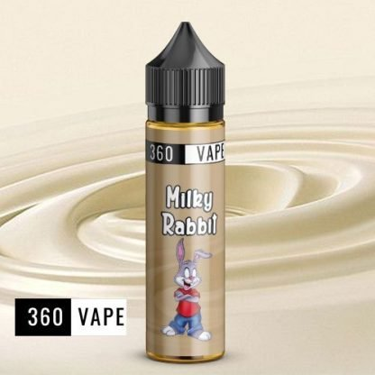 Miky Rabbit E-Liquid