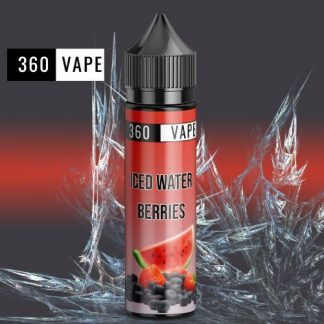 Waterberies e-liquid